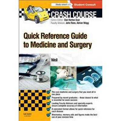 Quick Reference Guide to Medicine and Surgery (Pocket, 2014)