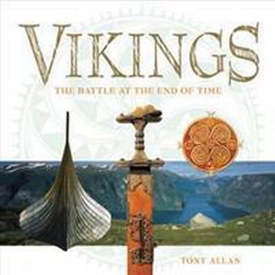 The Vikings (Häftad, 2010)