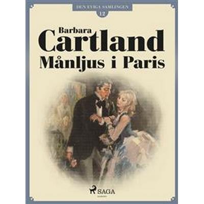 Månljus i Paris (E-bok, 2016)
