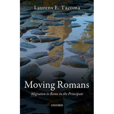 Moving Romans (Inbunden, 2016)