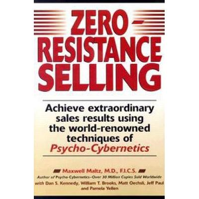 Zero-Resistance Selling (Pocket, 1998)