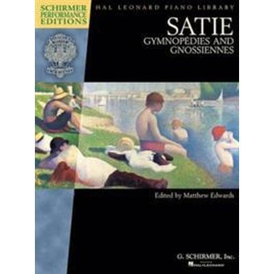 Satie Gymnopedies and Gnossiennes (Pocket, 2015)