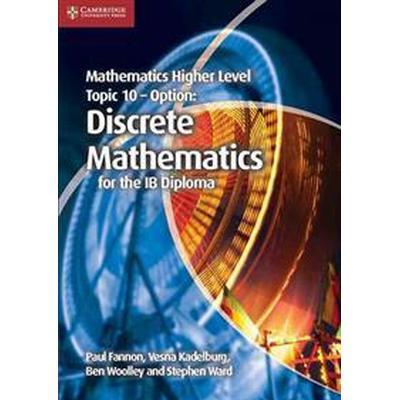 Mathematics Higher Level Topic 10 - Option (Pocket, 2013)