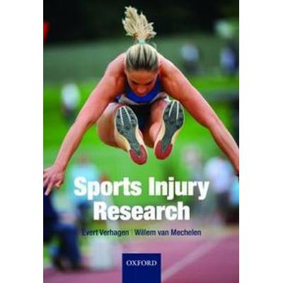 Sports Injury Research (Pocket, 2010)