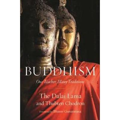 Buddhism (Inbunden, 2014)