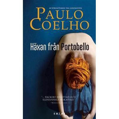 Häxan från Portobello (E-bok, 2014)