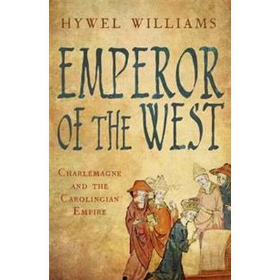 Emperor of the West (Pocket, 2011)