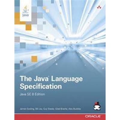 The Java Language Specification (Pocket, 2014)