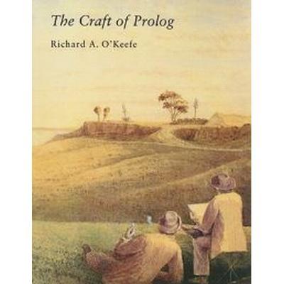 The Craft of Prolog (Pocket, 1990)