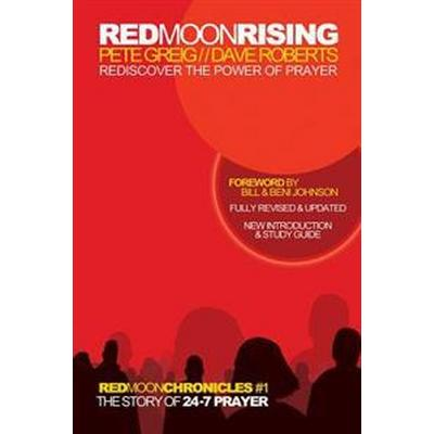 Red Moon Rising (Pocket, 2015)
