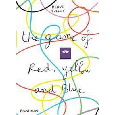 The Game of Red, Yellow and Blue (Inbunden, 2012)