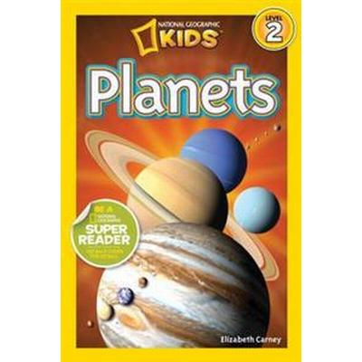 Planets (Pocket, 2012)