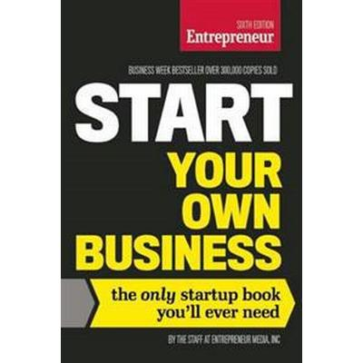 Start Your Own Business (Pocket, 2015)