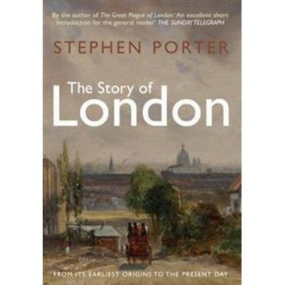 The Story of London (Pocket, 2016)