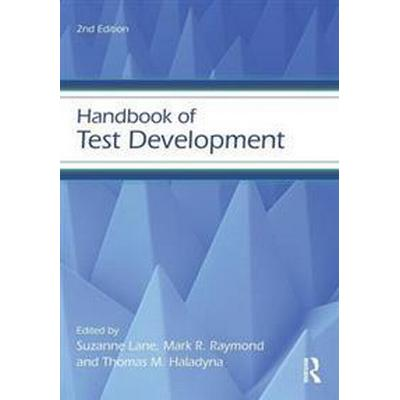 Handbook of Test Development (Pocket, 2015)