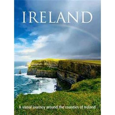 Ireland (Pocket, 2014)