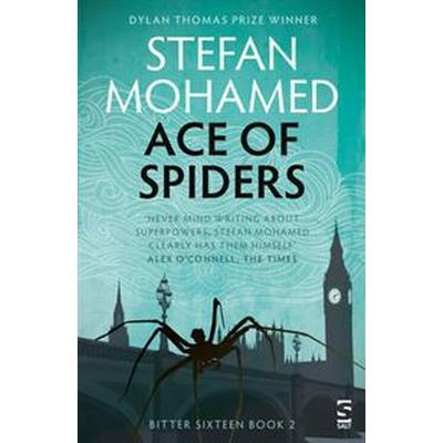 Ace of Spiders (Storpocket, 2016)