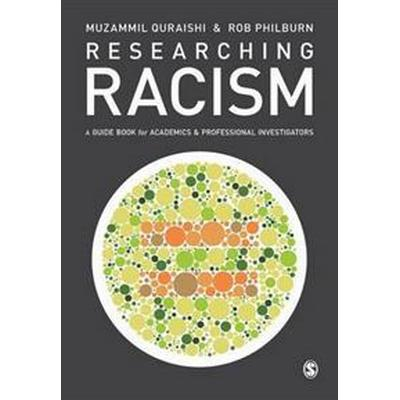 Researching Racism (Pocket, 2015)
