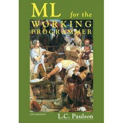 Ml for the Working Programmer (Pocket, 1996)