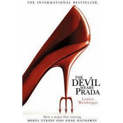 Devil Wears Prada (Häftad, 2006)