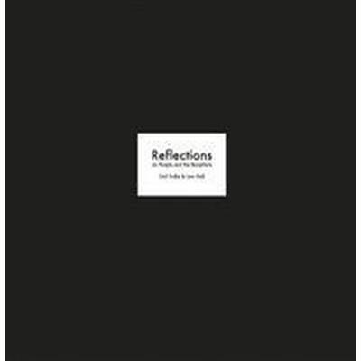 Speglingar om människan och biosfären (Inbunden, 2014)