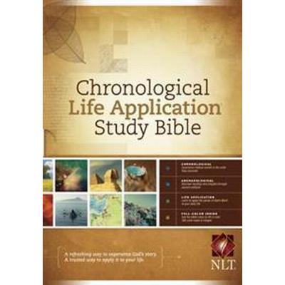 Chronological Life Application Study Bible (Inbunden, 2012)