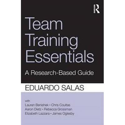 Team Training Essentials (Pocket, 2015)