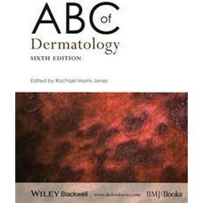 ABC of Dermatology (Häftad, 2014)