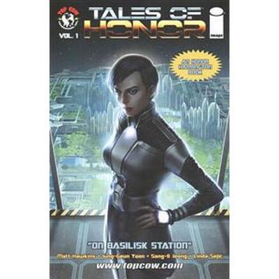 Tales of Honor 1 (Pocket, 2014)