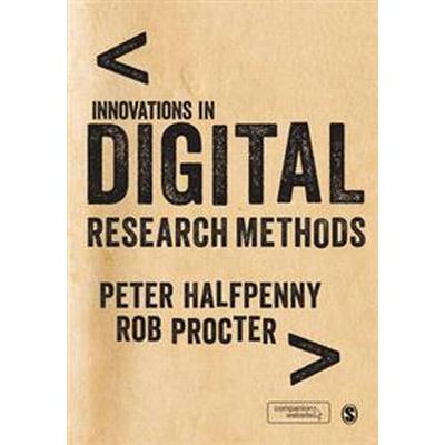 Innovations in Digital Research Methods (Pocket, 2015)