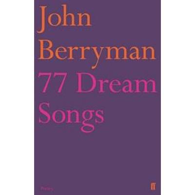 77 Dream Songs (Storpocket, 2001)