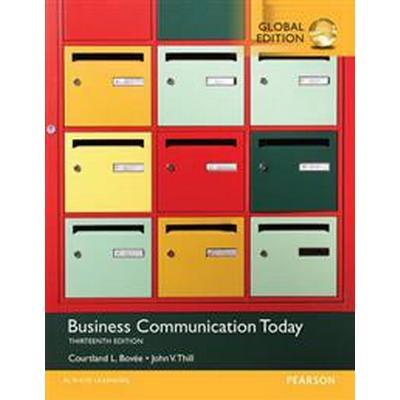 Business Communication Today (Häftad, 2015)