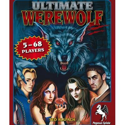 Pegasus Ultimate Werewolf