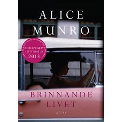 Brinnande livet (E-bok, 2013)