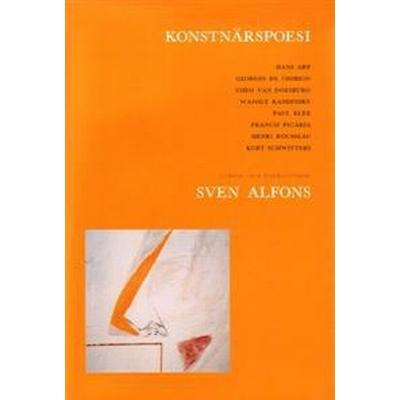 Konstnärspoesi (Inbunden, 2005)