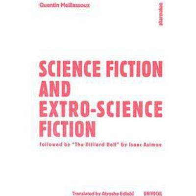 Science Fiction and Extro-Science Fiction (Pocket, 2015)