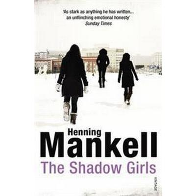 The Shadow Girls (Storpocket, 2013)