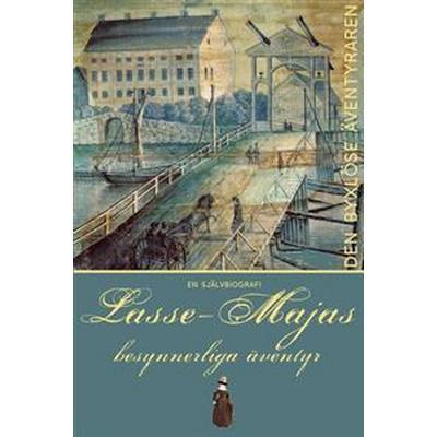 Lasse-Majas besynnerliga äventyr (E-bok, 2015)