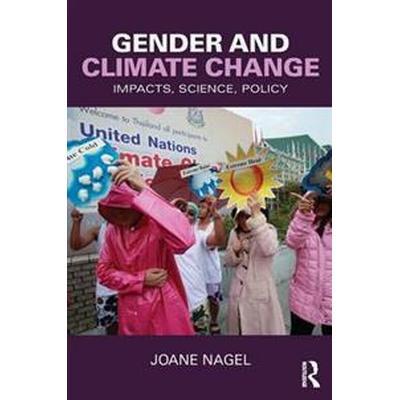 Gender and Climate Change (Pocket, 2015)