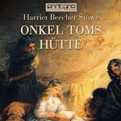 Onkel Toms Hütte (Ljudbok nedladdning, 2016)