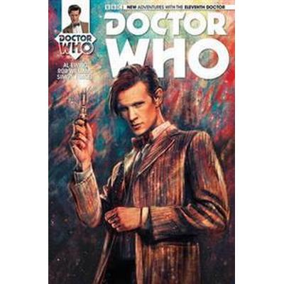 Doctor Who: The Eleventh Doctor 1 (Inbunden, 2015)