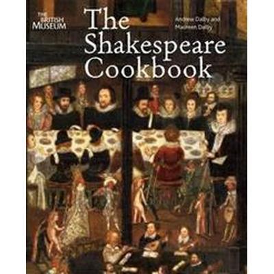 The Shakespeare Cookbook (Pocket, 2012)