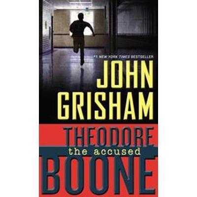 Theodore Boone: The Accused (Häftad, 2013)