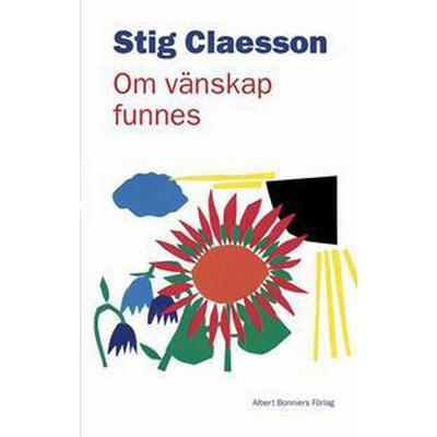 Om vänskap funnes (E-bok, 2013)