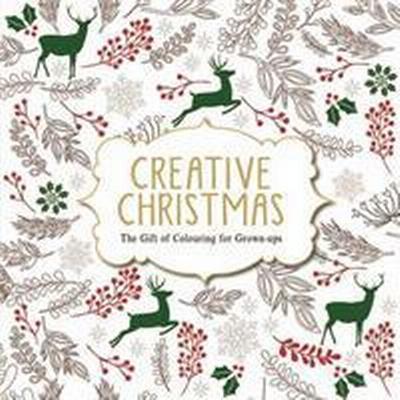Creative Christmas (Häftad, 2014)