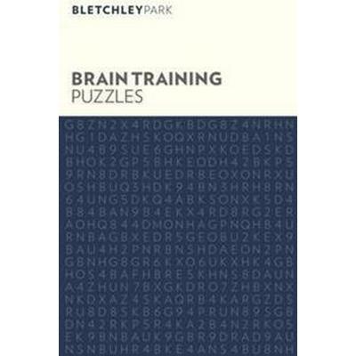 Bletchley Park Brain Training Puzzles (Häftad, 2015)