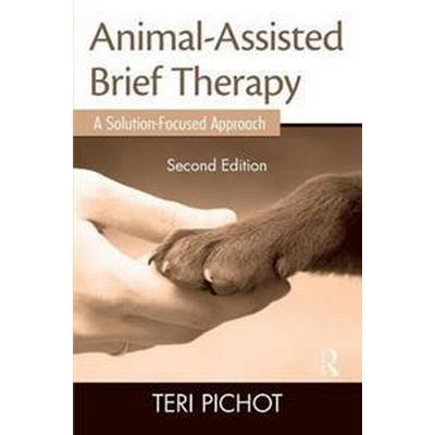 Animal-Assisted Brief Therapy (Pocket, 2011)
