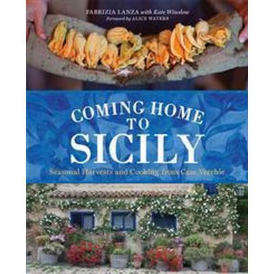 Coming Home to Sicily (Inbunden, 2012)