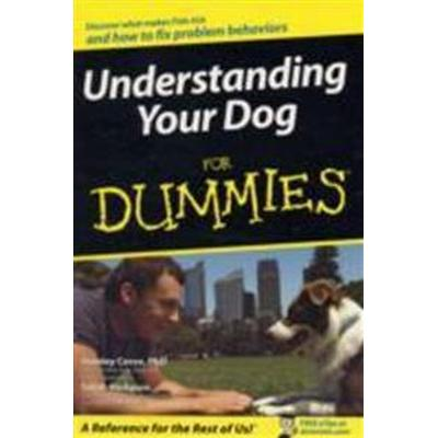 Understanding Your Dog for Dummies (Häftad, 2007)