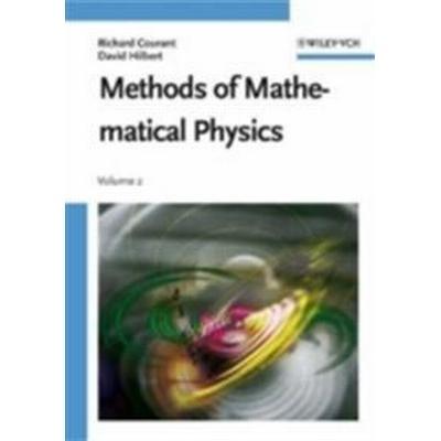 Methods of Mathematical Physics, Differential Equations (Häftad, 1991)